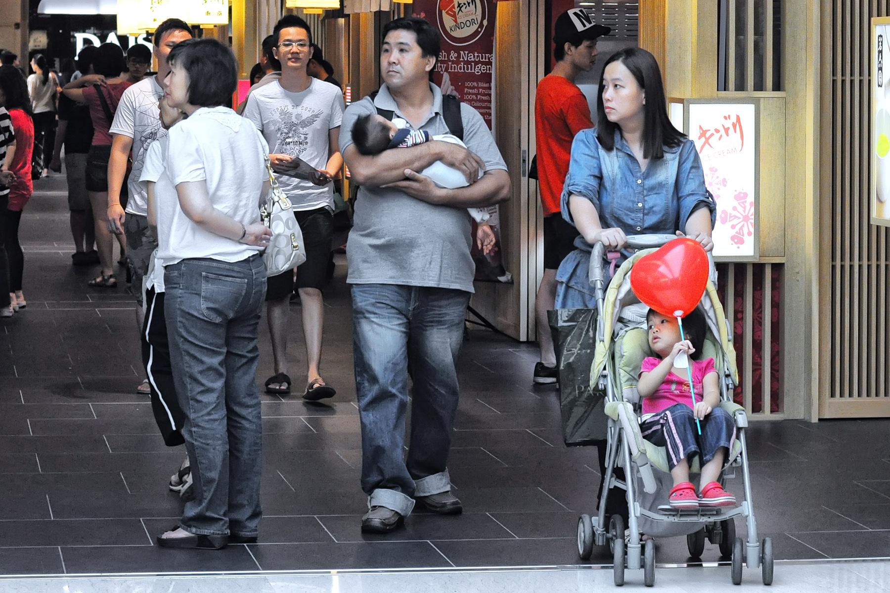 Future Families of Malaysia